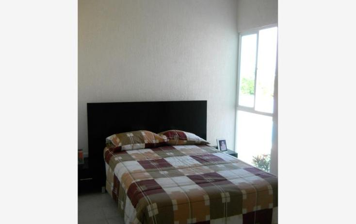 Foto de casa en venta en  reg 33 sm 81manzana 20, playa azul, solidaridad, quintana roo, 794087 No. 03