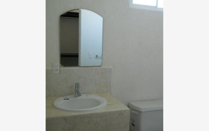 Foto de casa en venta en  reg 33 sm 81manzana 20, playa azul, solidaridad, quintana roo, 794087 No. 05