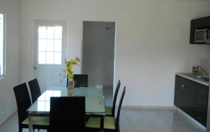 Foto de casa en venta en  reg 33 sm 81manzana 20, playa azul, solidaridad, quintana roo, 794087 No. 09