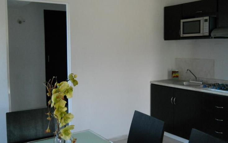 Foto de casa en venta en  reg 33 sm 81manzana 20, playa azul, solidaridad, quintana roo, 794087 No. 10