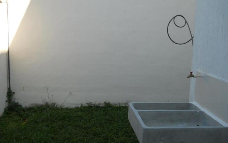 Foto de casa en venta en  reg 33 sm 81manzana 20, playa azul, solidaridad, quintana roo, 794087 No. 11