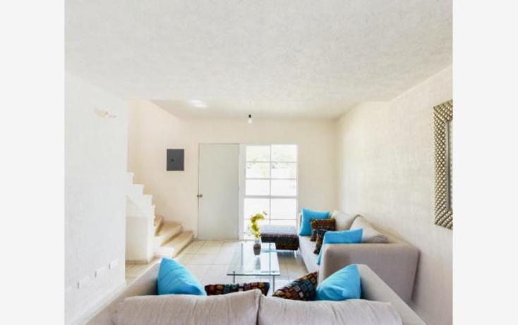 Foto de casa en venta en  reg 33 sm 81manzana 20, playa azul, solidaridad, quintana roo, 794087 No. 12
