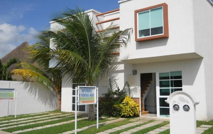 Foto de casa en venta en  reg 33 sm 81manzana 20, playa azul, solidaridad, quintana roo, 794087 No. 13