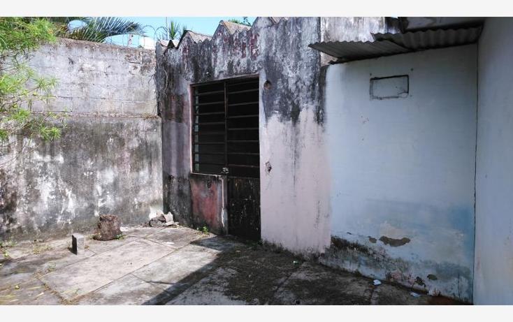 Foto de casa en venta en regino hernandez esquina libertad cunduacan 3, cunduacan centro, cunduacán, tabasco, 1605876 No. 07