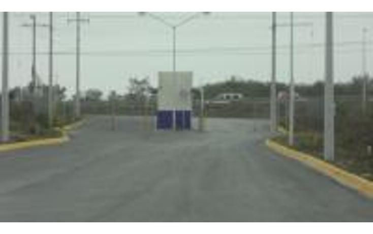 Foto de terreno industrial en venta en  , regio parque industrial, apodaca, nuevo le?n, 1380949 No. 01
