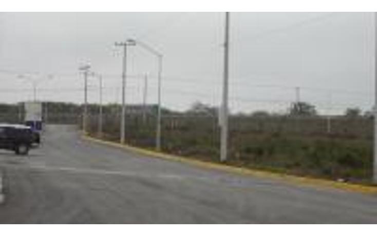 Foto de terreno industrial en venta en  , regio parque industrial, apodaca, nuevo le?n, 1380949 No. 03