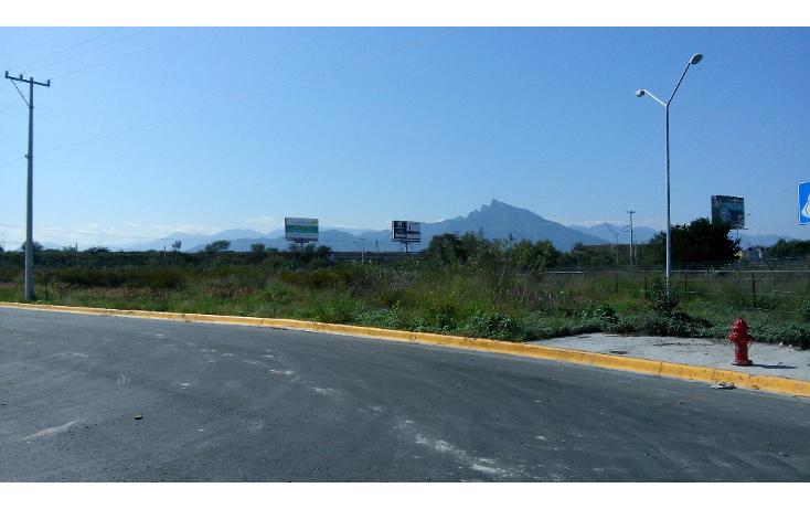 Foto de terreno industrial en venta en  , regio parque industrial, apodaca, nuevo león, 1600724 No. 01