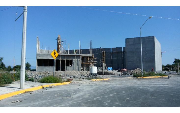 Foto de terreno industrial en venta en  , regio parque industrial, apodaca, nuevo león, 1600724 No. 03