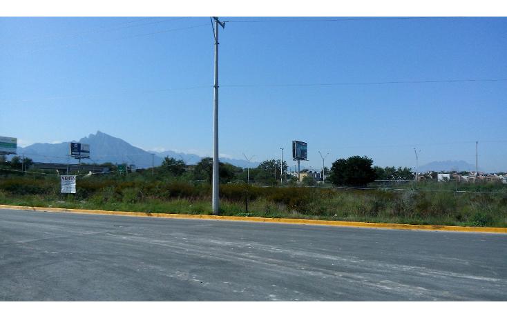 Foto de terreno industrial en venta en  , regio parque industrial, apodaca, nuevo león, 1600724 No. 05