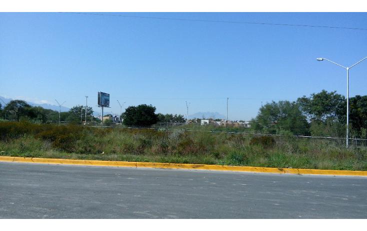 Foto de terreno industrial en venta en  , regio parque industrial, apodaca, nuevo león, 1600724 No. 06