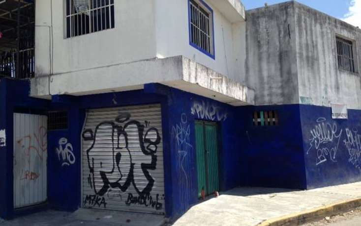 Foto de edificio en venta en  , región 100, benito juárez, quintana roo, 1317731 No. 02