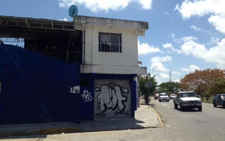 Foto de edificio en venta en  , región 100, benito juárez, quintana roo, 1317731 No. 03