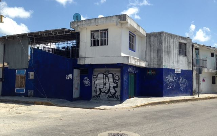 Foto de edificio en venta en  , región 100, benito juárez, quintana roo, 1317731 No. 05