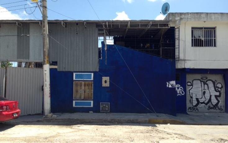 Foto de edificio en venta en  , región 100, benito juárez, quintana roo, 1317731 No. 08