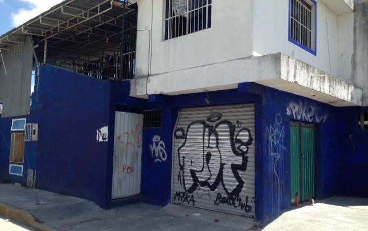 Foto de edificio en venta en  , región 100, benito juárez, quintana roo, 1317731 No. 11