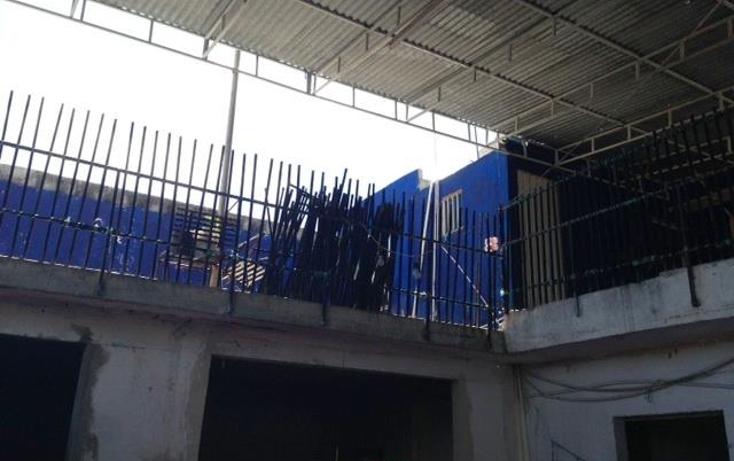 Foto de edificio en venta en  , región 100, benito juárez, quintana roo, 1317731 No. 12