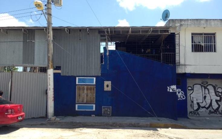 Foto de edificio en venta en  , región 100, benito juárez, quintana roo, 1317731 No. 18
