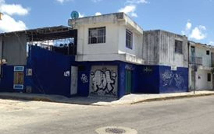 Foto de edificio en venta en  , región 100, benito juárez, quintana roo, 1317731 No. 19