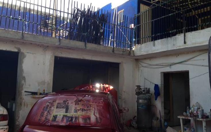Foto de edificio en venta en  , región 100, benito juárez, quintana roo, 1317731 No. 20