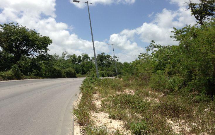 Foto de terreno comercial en venta en, región 103, benito juárez, quintana roo, 1294809 no 03