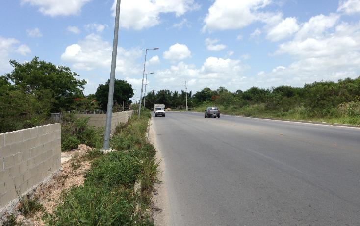 Foto de terreno comercial en venta en  , región 103, benito juárez, quintana roo, 2628784 No. 01