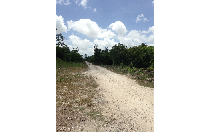 Foto de terreno comercial en venta en  , región 103, benito juárez, quintana roo, 2628784 No. 06