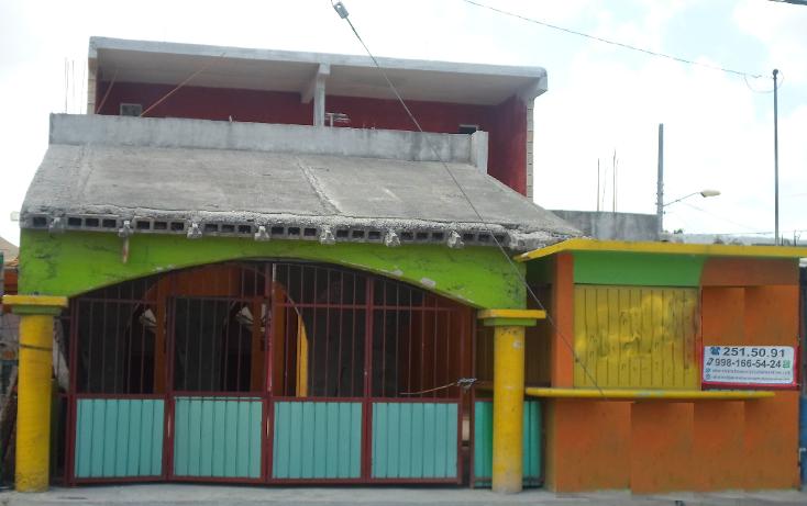 Foto de local en venta en  , región 221, benito juárez, quintana roo, 1291195 No. 01