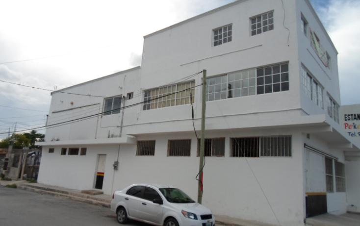 Foto de edificio en venta en  , región 221, benito juárez, quintana roo, 1380471 No. 01