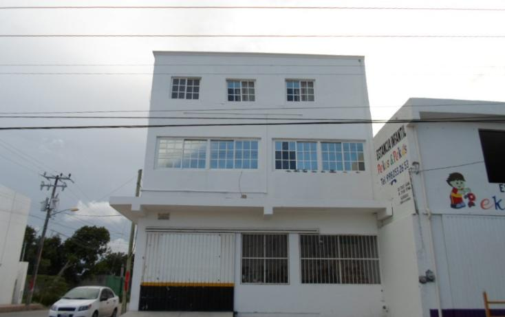 Foto de edificio en venta en  , región 221, benito juárez, quintana roo, 1380471 No. 02