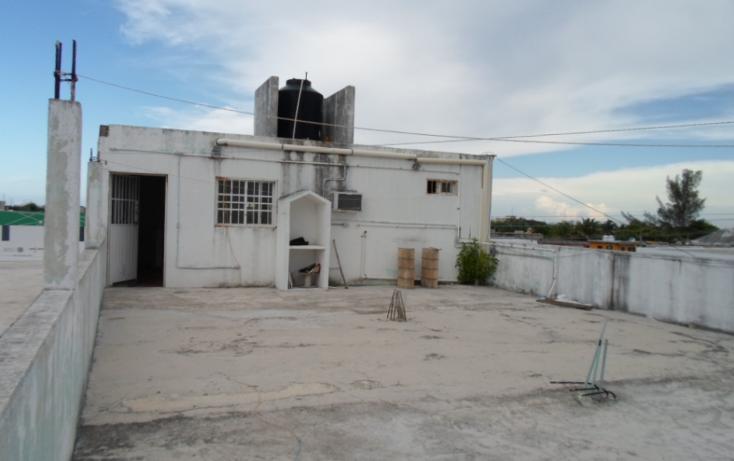 Foto de edificio en venta en  , región 221, benito juárez, quintana roo, 1380471 No. 09