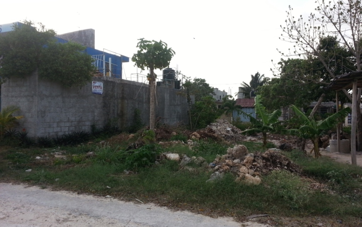 Foto de terreno comercial en venta en  , región 227, benito juárez, quintana roo, 1281973 No. 02