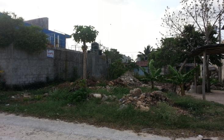 Foto de terreno comercial en venta en  , región 227, benito juárez, quintana roo, 1281973 No. 03