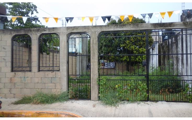 Foto de terreno habitacional en venta en  , región 227, benito juárez, quintana roo, 1854914 No. 01