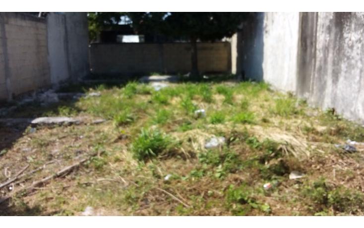 Foto de terreno habitacional en venta en  , región 227, benito juárez, quintana roo, 1854914 No. 02