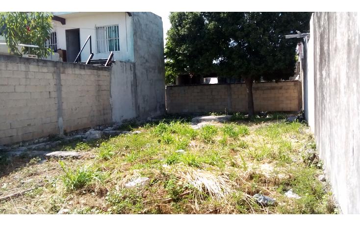 Foto de terreno habitacional en venta en  , región 227, benito juárez, quintana roo, 1854914 No. 03