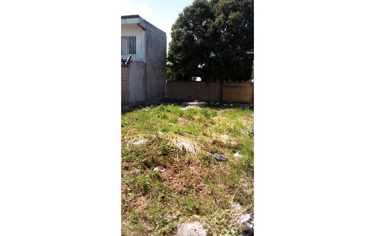 Foto de terreno habitacional en venta en  , región 227, benito juárez, quintana roo, 1854914 No. 04