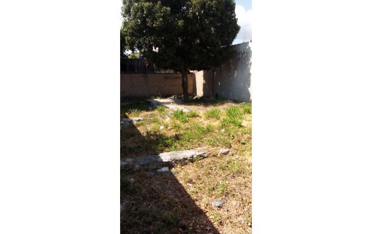 Foto de terreno habitacional en venta en  , región 227, benito juárez, quintana roo, 1854914 No. 05