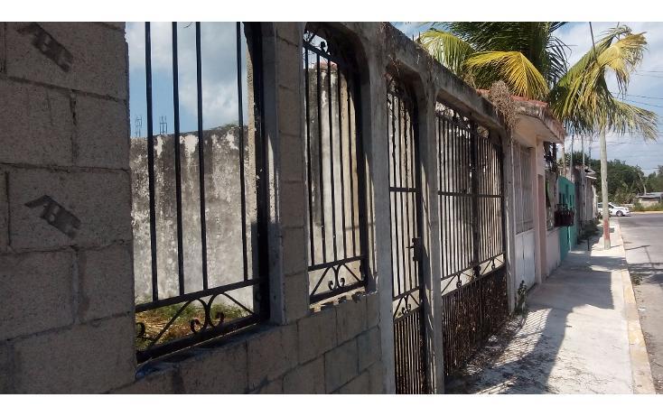 Foto de terreno habitacional en venta en  , región 227, benito juárez, quintana roo, 1854914 No. 08