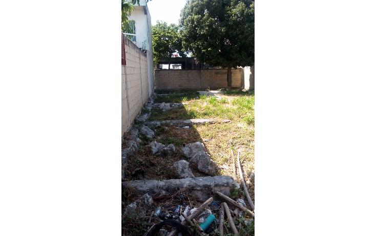 Foto de terreno habitacional en venta en  , región 227, benito juárez, quintana roo, 1854914 No. 09