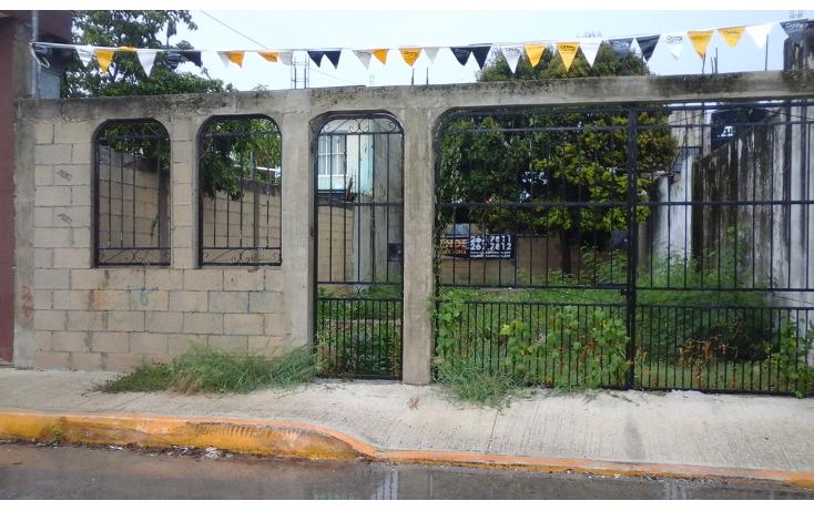 Foto de terreno habitacional en venta en  , región 227, benito juárez, quintana roo, 1854914 No. 12