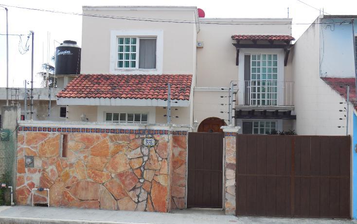 Foto de casa en venta en  , regi?n 228, benito ju?rez, quintana roo, 1266989 No. 01