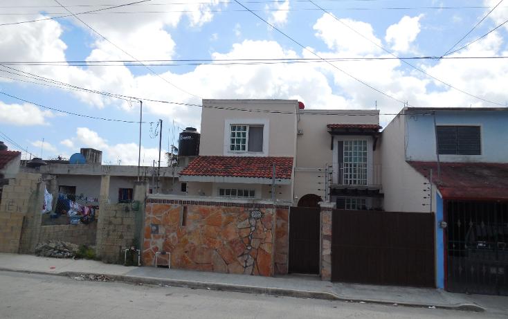 Foto de casa en venta en  , regi?n 228, benito ju?rez, quintana roo, 1266989 No. 02
