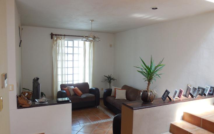 Foto de casa en venta en  , regi?n 228, benito ju?rez, quintana roo, 1266989 No. 04