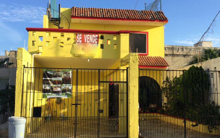 Foto de casa en venta en, región 228, benito juárez, quintana roo, 1693356 no 01