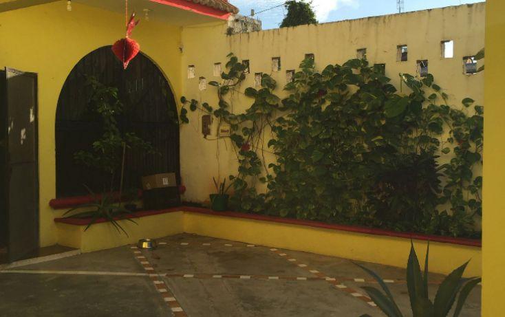 Foto de casa en venta en, región 228, benito juárez, quintana roo, 1693356 no 04