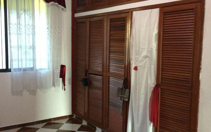 Foto de casa en venta en, región 228, benito juárez, quintana roo, 1693356 no 20