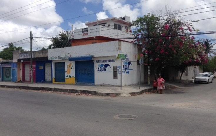 Foto de casa en venta en  , región 230, benito juárez, quintana roo, 1641214 No. 02