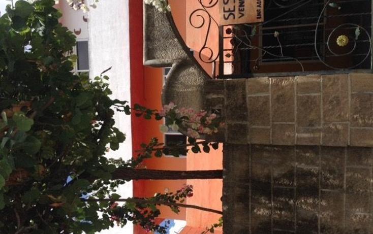 Foto de casa en venta en  , región 230, benito juárez, quintana roo, 1641214 No. 06