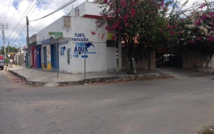 Foto de casa en venta en  , región 230, benito juárez, quintana roo, 1641214 No. 07
