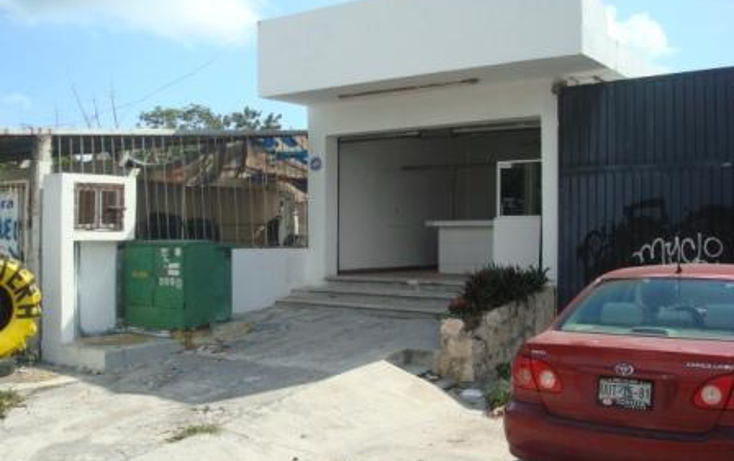 Foto de local en renta en  , región 232, benito juárez, quintana roo, 1096811 No. 01